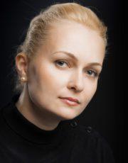 Анастасия Менюшина