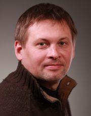 Евгений Сафронов актер