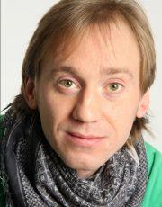 Антон Бебин
