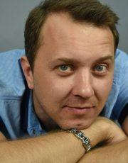 Андрей Гудим актер