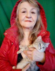 Ольга Либердовская