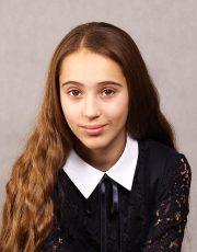 Актриса Алиса Дорохова