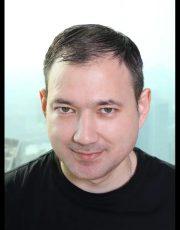Александр Азыранкулов